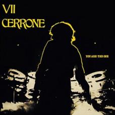 Cerrone Vii-You Are the One