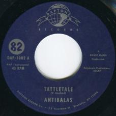 7-Tattletale Pts. 1 & 2