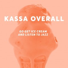 Go Get Ice Cream and Listen To Jazz
