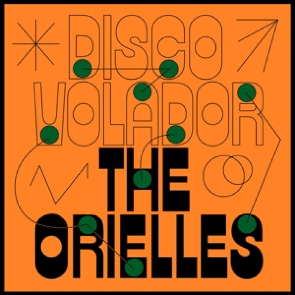 Альбом Disco Volador