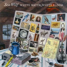 White Water White Bloom -=180gr=