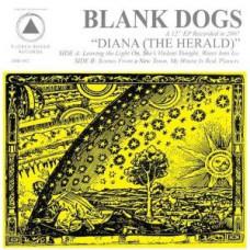 Diana/the Herald