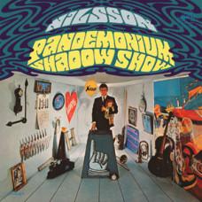 Pandemonium Shadow Show