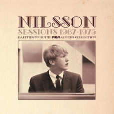 Sessions 1967-1975 - Rarities
