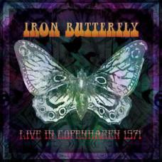 Live In Copenhagen 1971