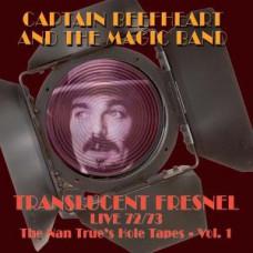 Translucent Fresnel 72/73 Live