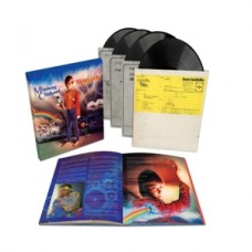 Misplaced Childhood (Deluxe Edition)