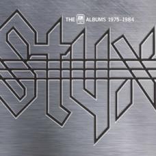 A&M Albums: 1975-1984