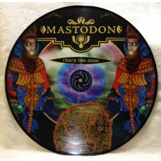Crack the Skye (Picture Disc)