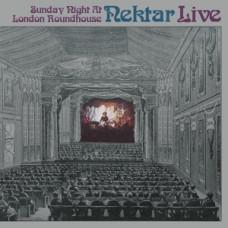 Live Sunday Night At London Roundhouse