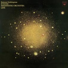 Between Nothingness & Eternity (Live)