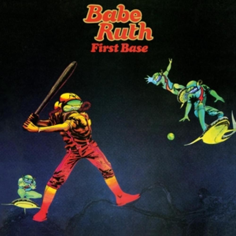 Альбом First Base