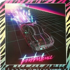 Turbulence (Glow Vinyl)