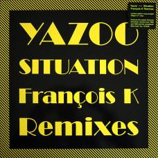 Situation - the Francois K Remixes