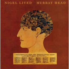 Nigel Lived