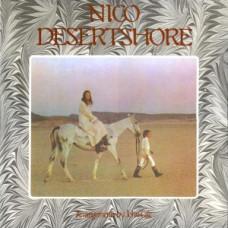 Desertshore -Hq Vinyl-