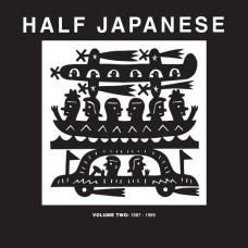 Volume 2: 1987-1989