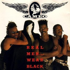 Real Men ... Wear Black