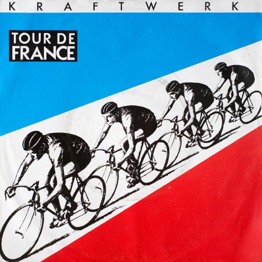 Альбом Tour De France