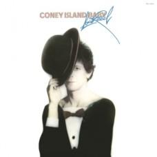 Coney Isand Baby
