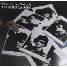 Walk On the Wild Side: Best of (1977)