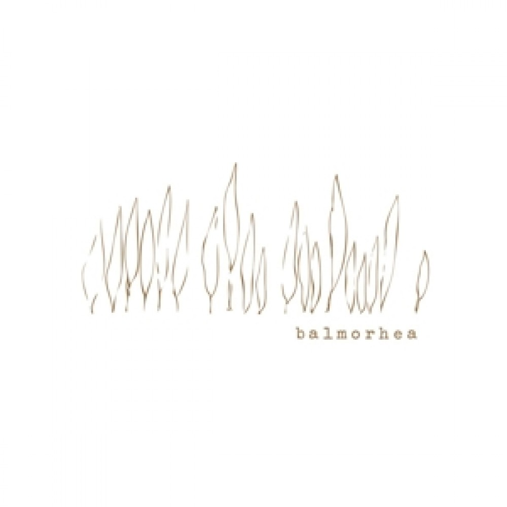 Альбом Balmorhea