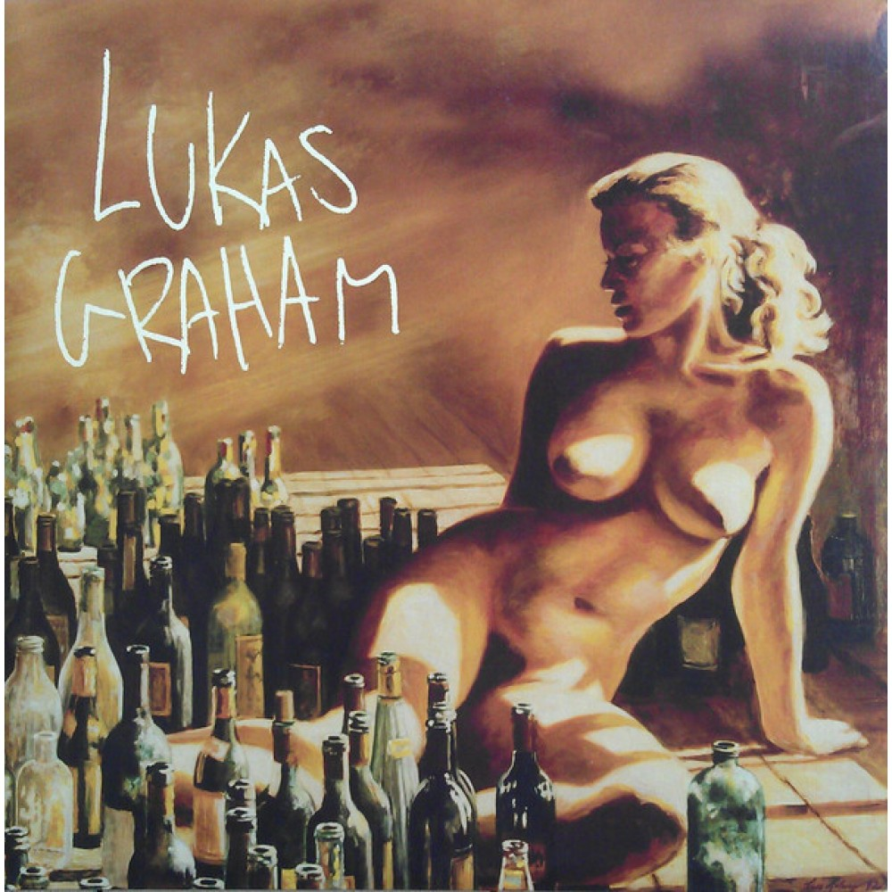 Альбом Lukas Graham
