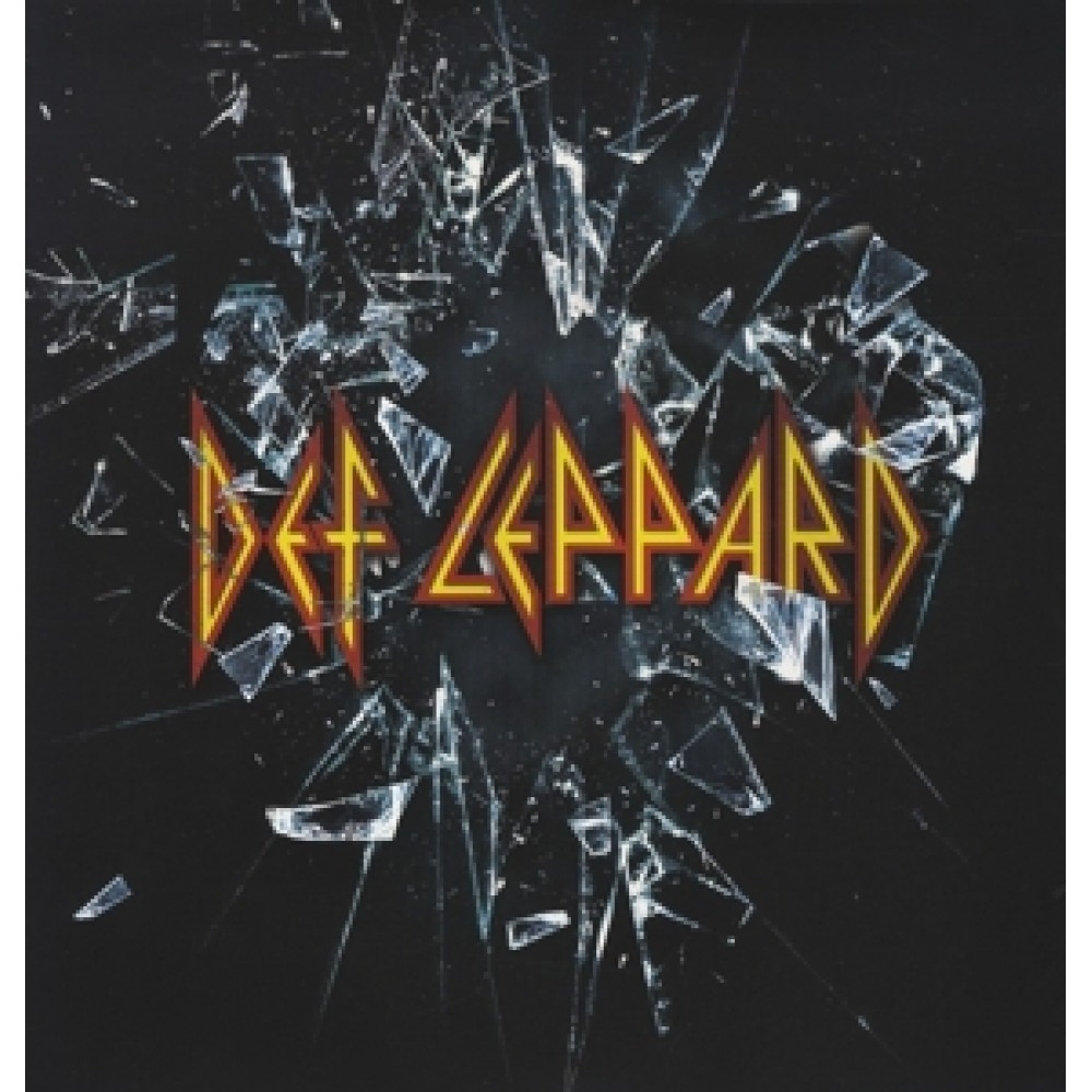 Альбом Def Leppard
