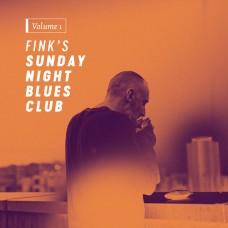 Fink Sunday Night Blues Club Vol.1