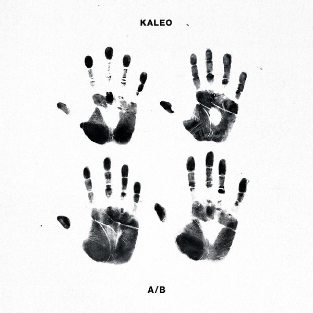 Альбом A/B