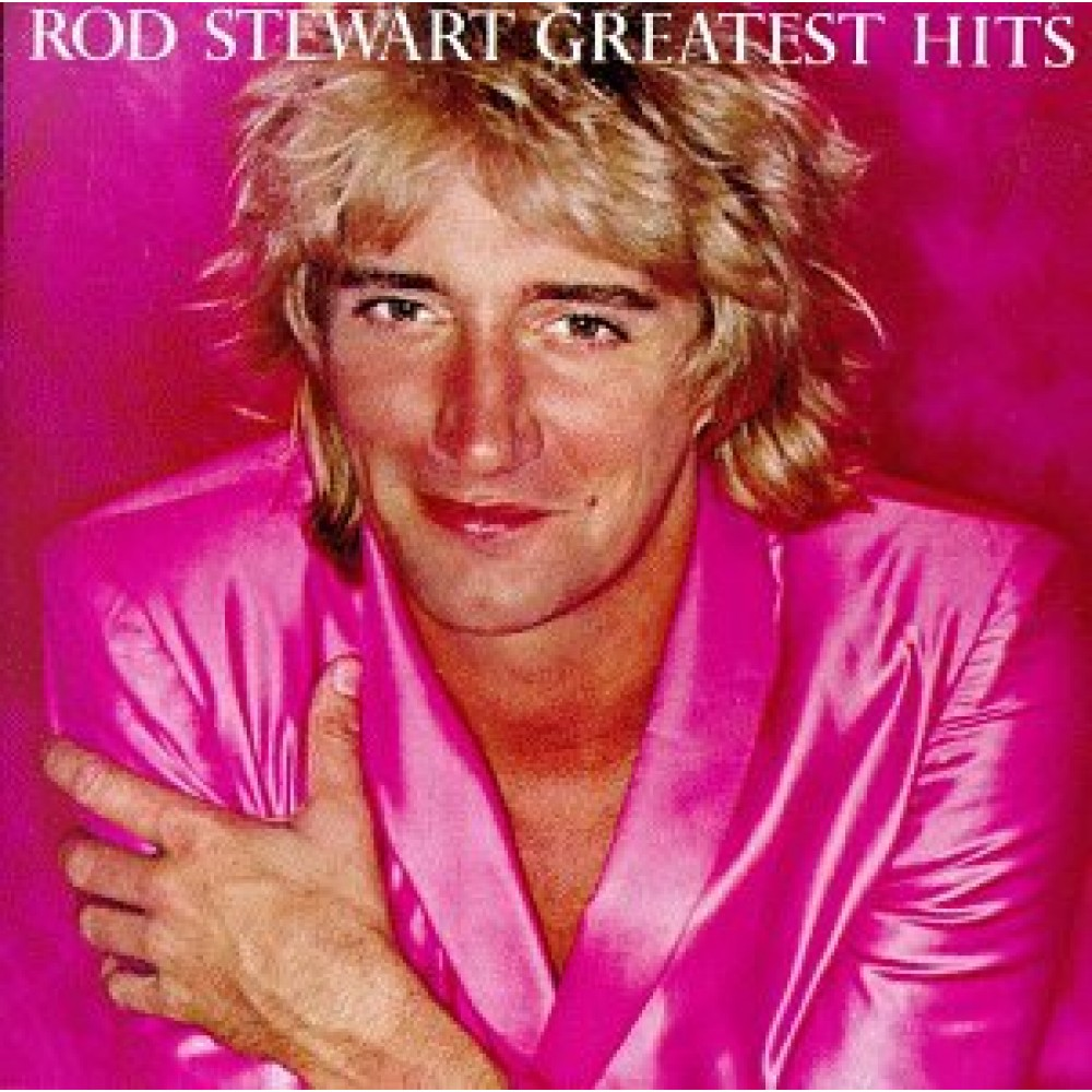 Альбом Greatest Hits