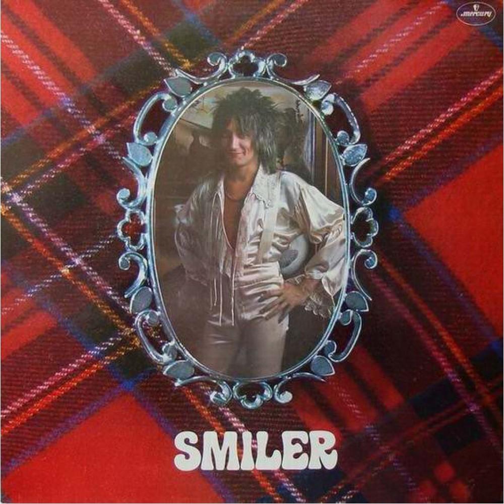 Альбом Smiler