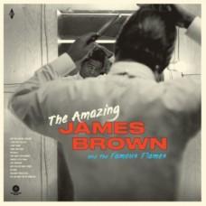 Amazing James Brown