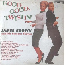 Good, Good, Twistin