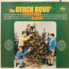 Beach Boys' Christmas Album