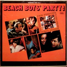Beach Boys' Party