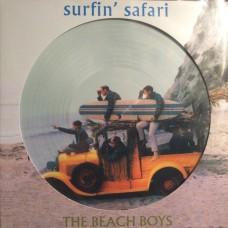 Surfin Safari + Candix Recordings