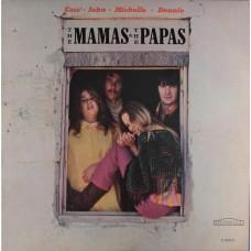 Mamas & the Papas