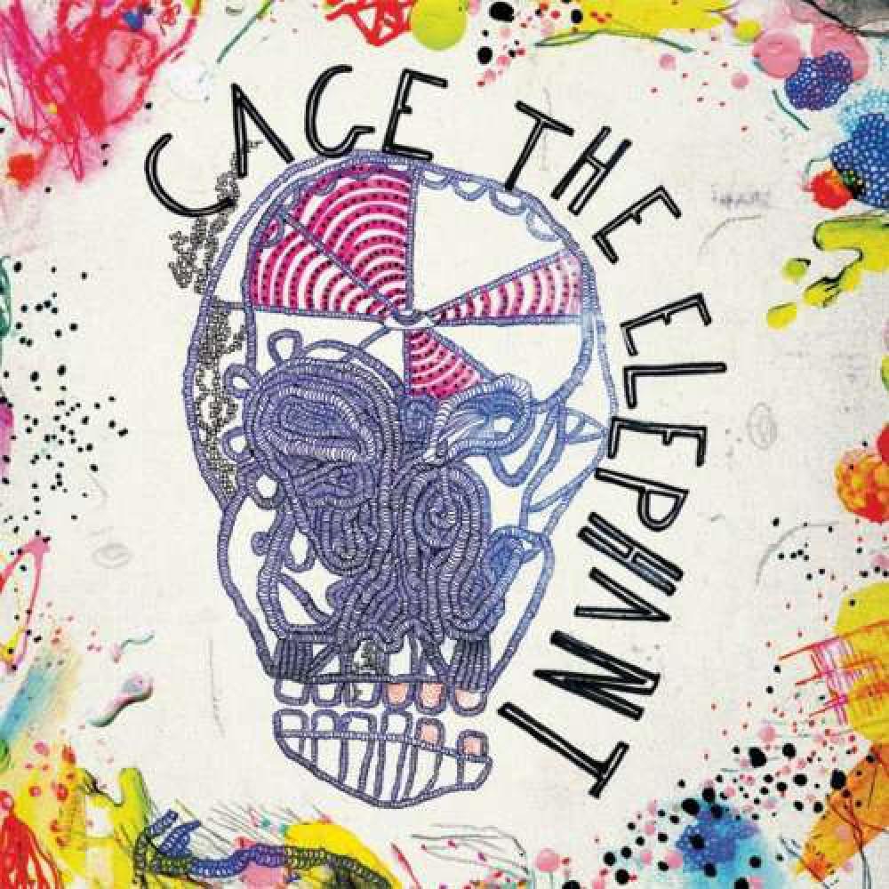 Альбом Cage The Elephant