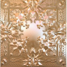 Watch the Throne (Picture Disc, Deluxe Edition)