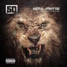 Animal Ambition (An Untamed Desire To Win)