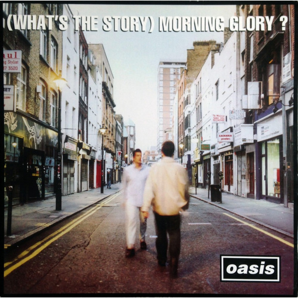 Альбом What's The Story, Morning Glory