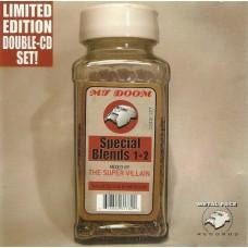 Special Blends Vol. 1&2