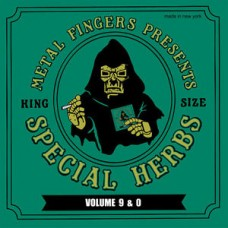 Special Herbs 9 & 10