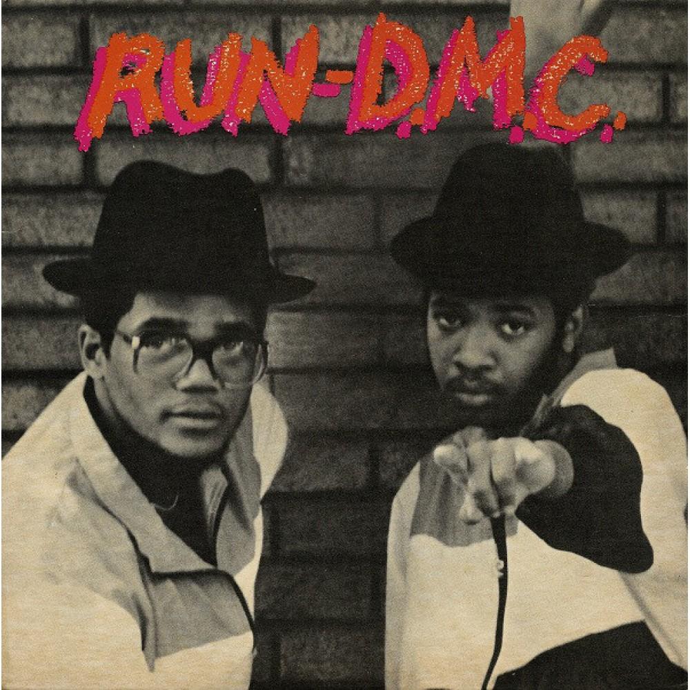 Альбом Run Dmc