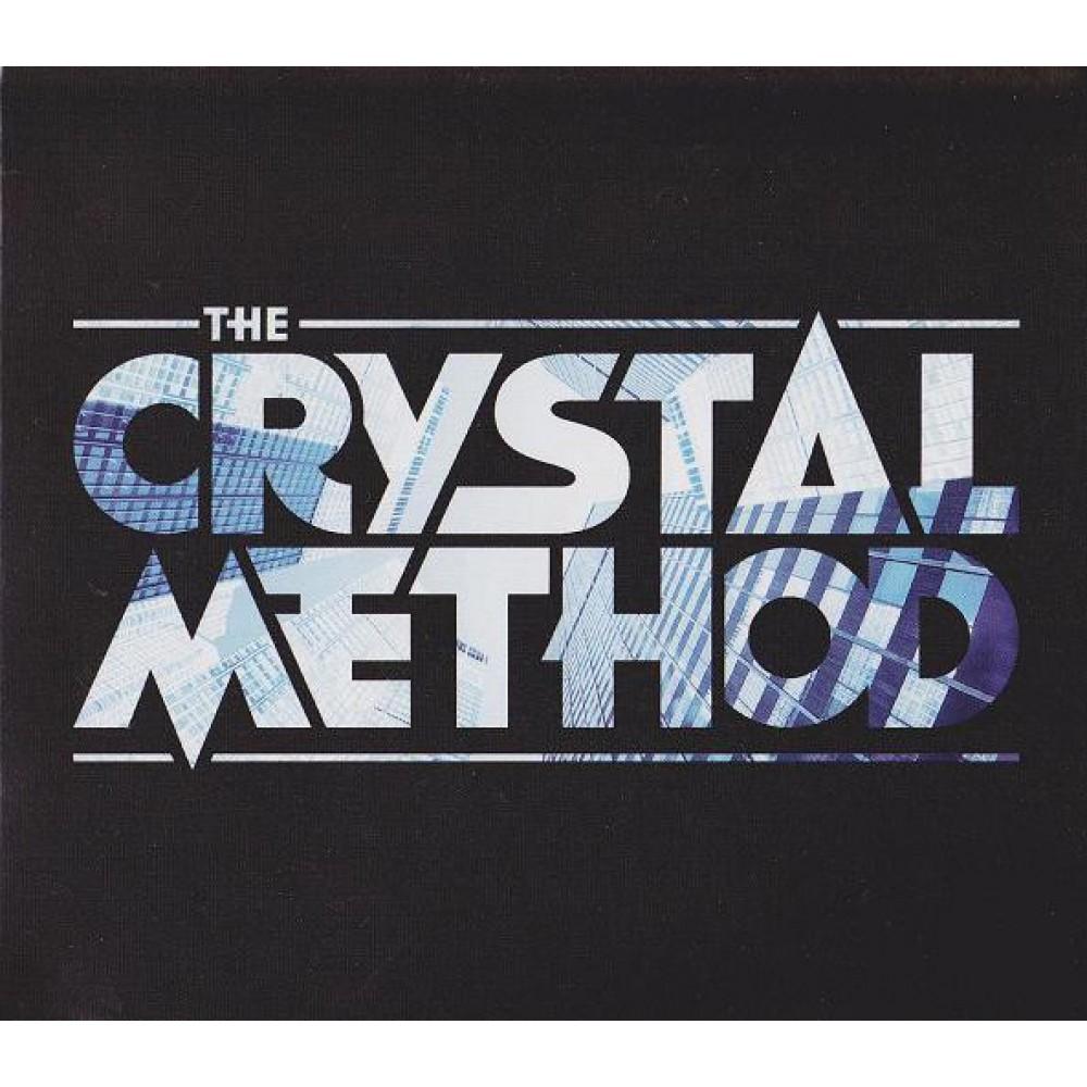 Альбом Crystal Method