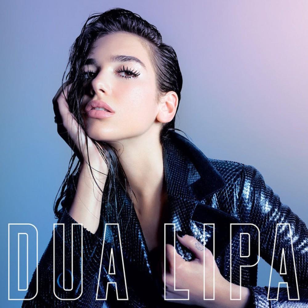 Альбом Dua Lipa
