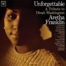 Unforgettable (Tribute to Dinah Washington)