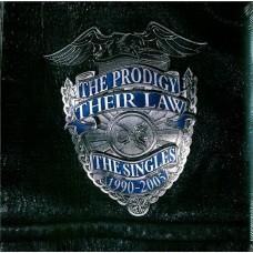 Their Law Singles 1990-2005