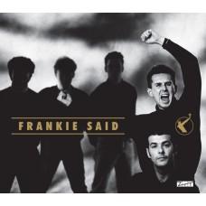 Frankie Said